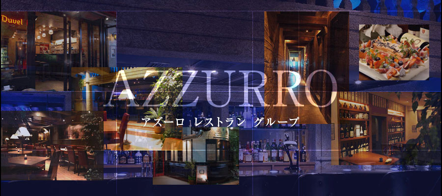 AZZURRO Restaurant Group